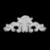 Орнамент Европласт Лепнина 1.60.040 B355хS23хH143 мм