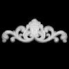 Орнамент Европласт Лепнина 1.60.022 B895хS50хH318 мм
