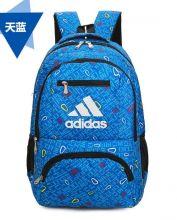 Стильный спортивный рюкзак Adidas Torco Blue