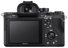 Sony Alpha ILCE-7RM2 Body