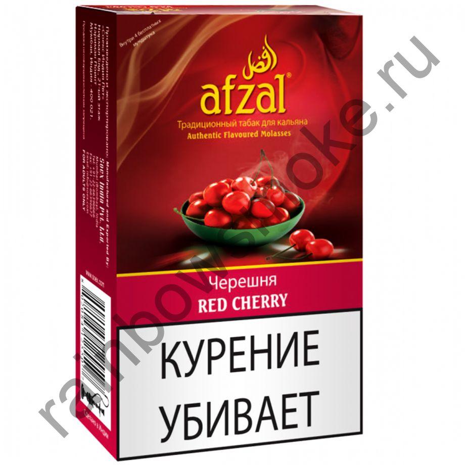 Afzal 50 гр - Red Cherry (Вишня)