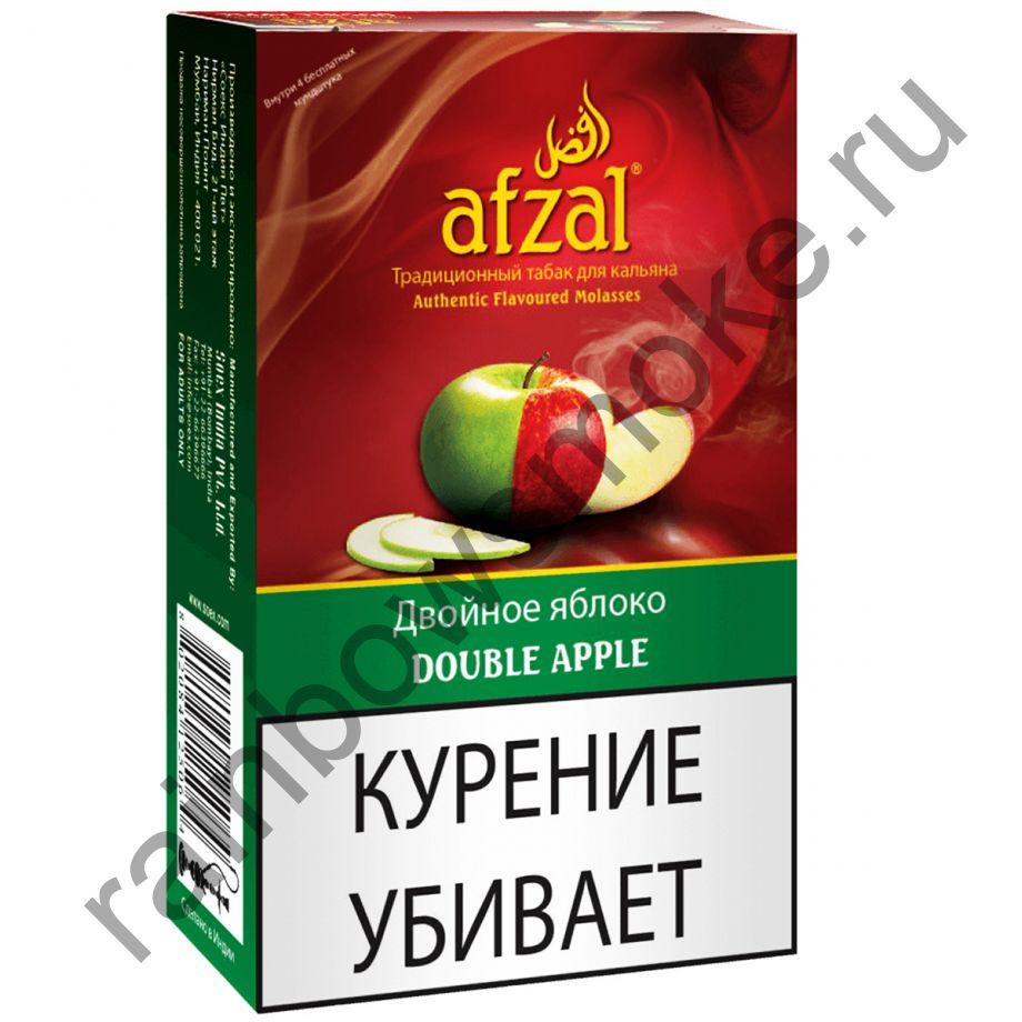 Afzal 50 гр - Double Apple (Двойное Яблоко)