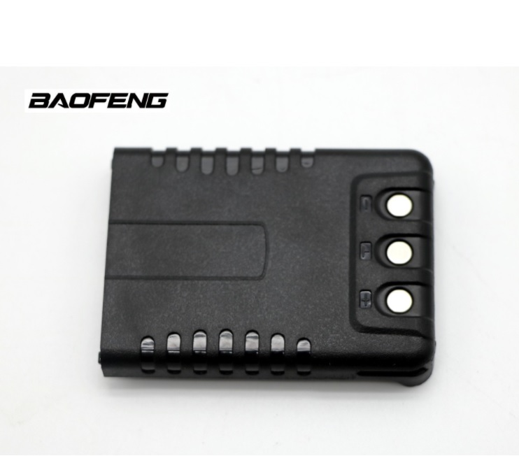 Аккумулятор BL-3L для рации Baofeng UV-3R Plus (1500 мАч)