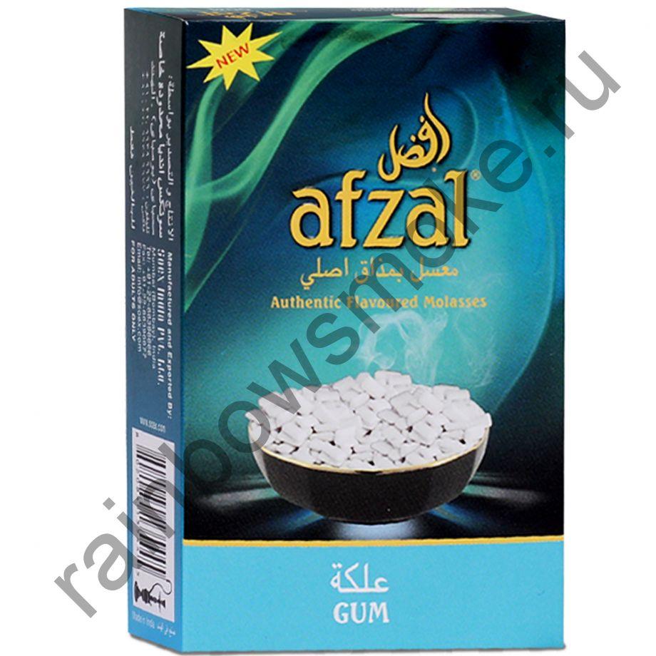 Afzal 50 гр - Gum (Жвачка)