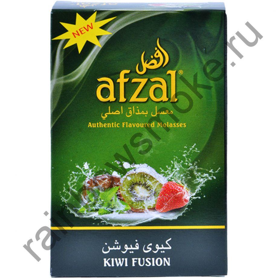 Afzal 50 гр - Kiwi Fusion (Киви с клубникой)