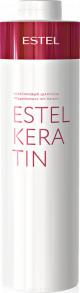 Кератиновый шампунь для волос ESTEL KERATIN, 1л