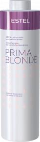 Блеск-шампунь для светлых волос, 1 л