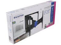 Кронштейн для телевизора Kromax Ledas-80, купить, недорого, цена