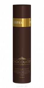 Шампунь для волос ESTEL CHOCOLATIER, 435 мл