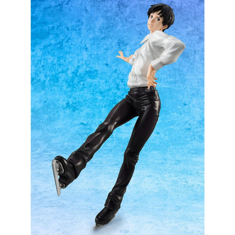 Фигурка Yuri!!! on ICE - G.E.M.Series Katsuki Yuri 1/8