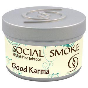 Табак для кальяна Social Smoke Good Karma 250 гр