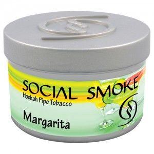 Табак для кальяна Social Smoke Margarita 250 гр