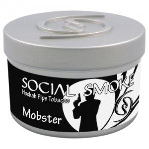 Табак для кальяна Social Smoke Mobster 250 гр