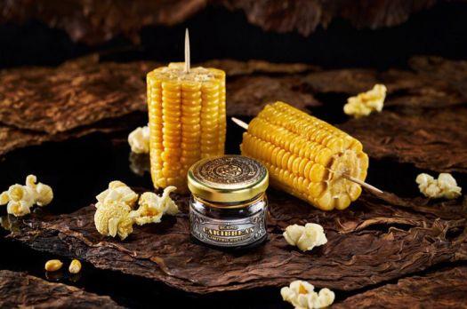 Табак для кальяна WTO Caribbean Blend Вареная Кукуруза 20 гр
