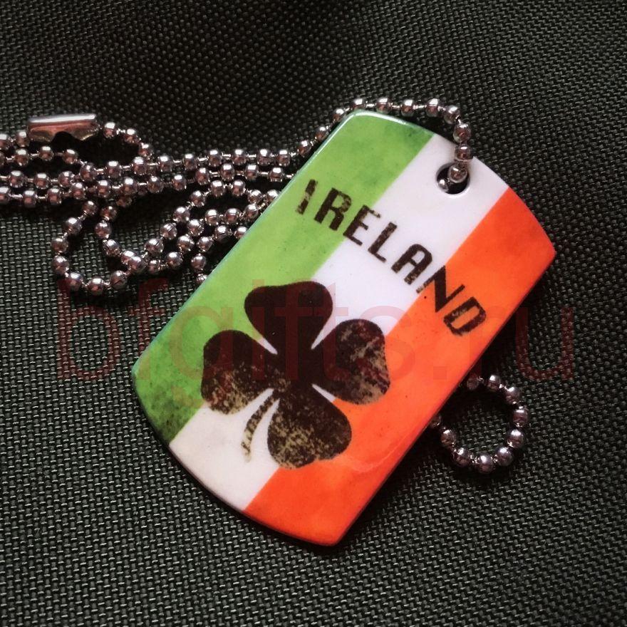 Жетон Ireland