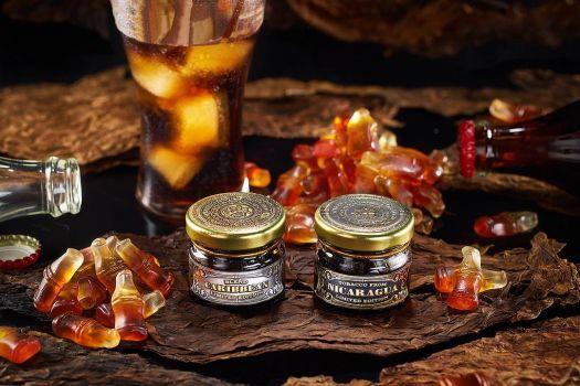 Табак для кальяна WTO Caribbean Blend Кола 20 гр