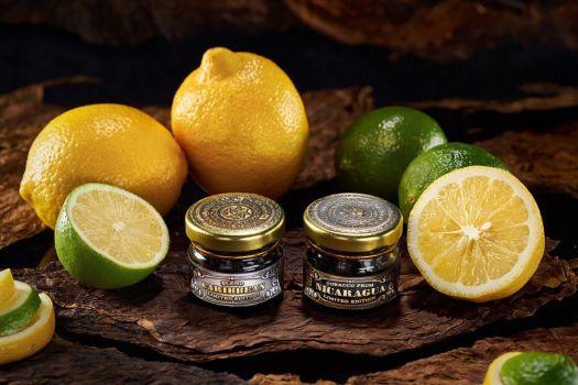 Табак для кальяна WTO Caribbean Blend Лимон-Лайм  20 гр