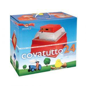 Инкубатор Covatutto 24 Digitale Automatica