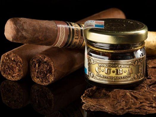 Табак для кальяна WTO Cuba Ориджинал 20 гр