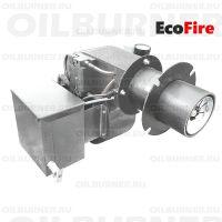 Горелка EcoFire 25 для печного топлива