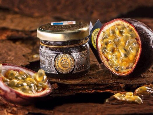 Табак для кальяна WTO Caribbean Blend Маракуя 20 гр