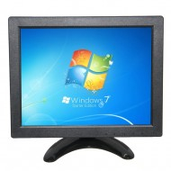 """POS-монитор 10.4"""" LCD VGA черный"""