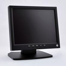"""POS-монитор 12"""" LCD VGA черный"""