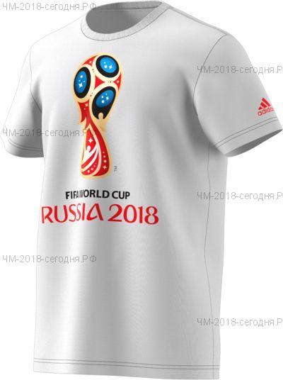 купить футболку чемпионат мира 2018