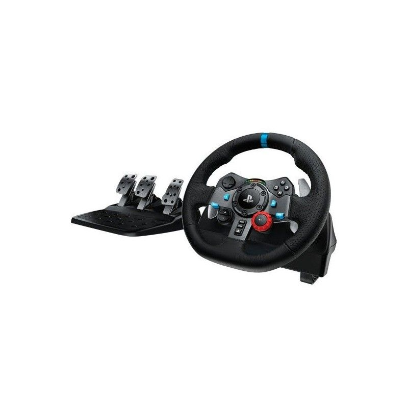 Руль Logitech G29 Driving Force PS4/PS3/PC