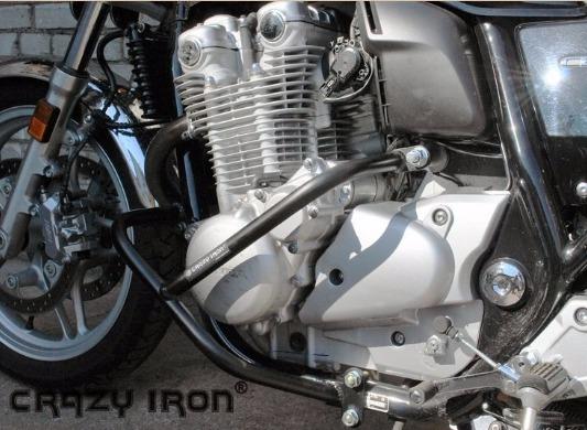 [CRAZY IRON] Дуги для Honda CB1100 2010-2016