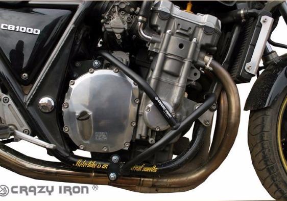 [CRAZY IRON] Дуги для Honda CB1000 1992-1997