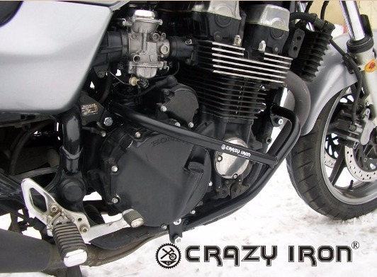 [CRAZY IRON] Дуги для Honda CB750 1992-2010