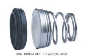 36.00 Торцевое уплотнение d14 (высокопроч.пруж.), тип U3R-X7H72V7 - 16008070000
