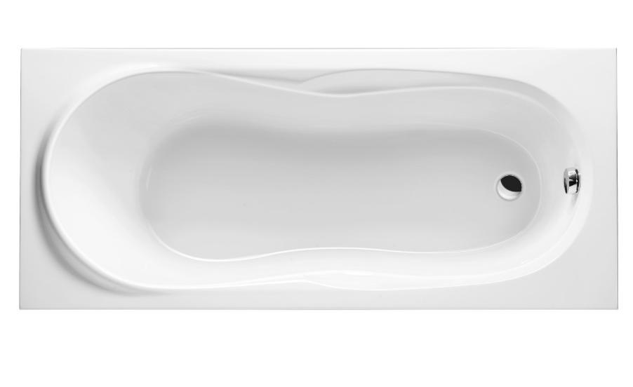 Акриловая Ванна EXCELLENT  Sekwana 140x70