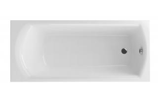 Акриловая Ванна EXCELLENT Lamia 170x75
