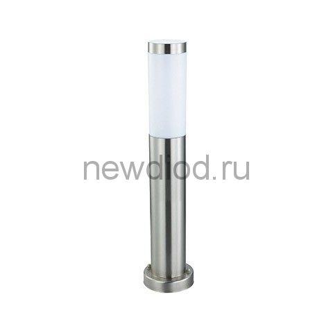 Садово-парковый светильник HL234 60Вт E27 220-240V Сталь