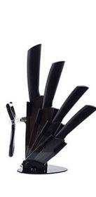 Набор керамических ножей Kitchen knives ceramic