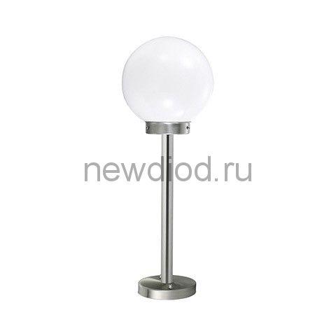 Садово-Парковый Светильник HL257 60Вт E27 220-240V Сталь