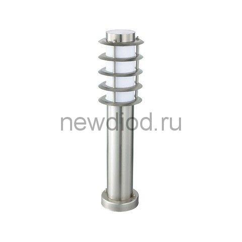 Садово-Парковый Светильник HL202 60Вт E27 220-240V Сталь