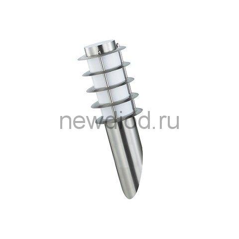 Садово-Парковый Светильник HL200 60Вт E27 220-240V Сталь