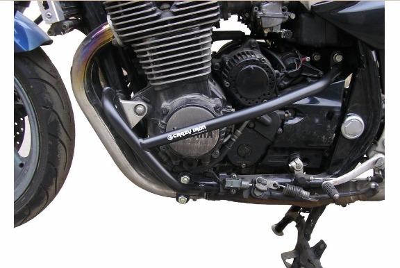[CRAZY IRON] Дуги для Yamaha XJR1200/XJR1300 1994-2013