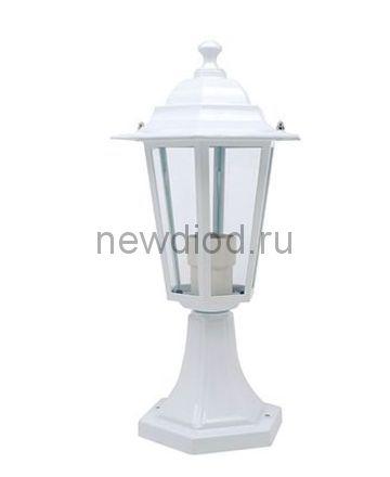Садово-Парковый Светильник HL271 60Вт Белый E27 220-240V