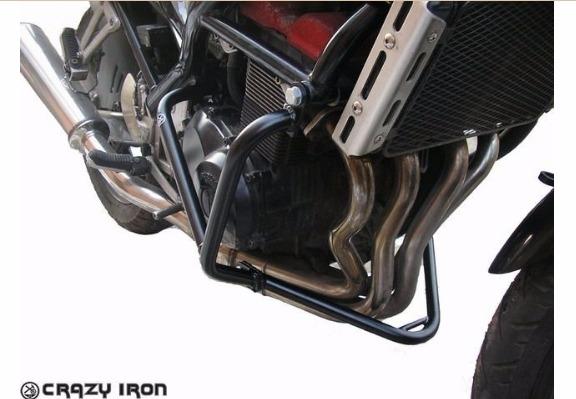 [CRAZY IRON] Дуги для Suzuki GSF400 Bandit 1989-1997