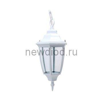 Садово-Парковый Светильник HL277 60Вт Белый E27 220-240V Подвесной