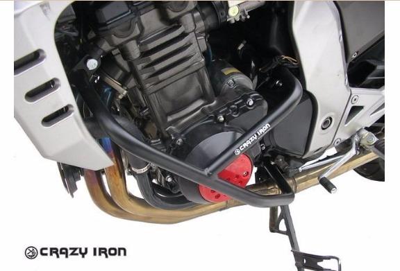 [CRAZY IRON] Дуги для Kawasaki Z1000 2003-2006