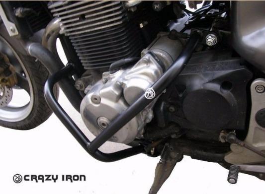 [CRAZY IRON] Дуги для Honda X4 1997-2004