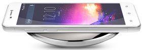 Зарядное устройство QUMO PowerAid Qi Table Charger 1,5A (20763)