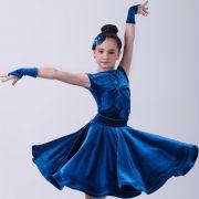 платье танцевальное заказать