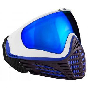 Маска Virtue Vio Contour Custom Black/Blue