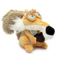 Говорящая игрушка-повторюшка Белка